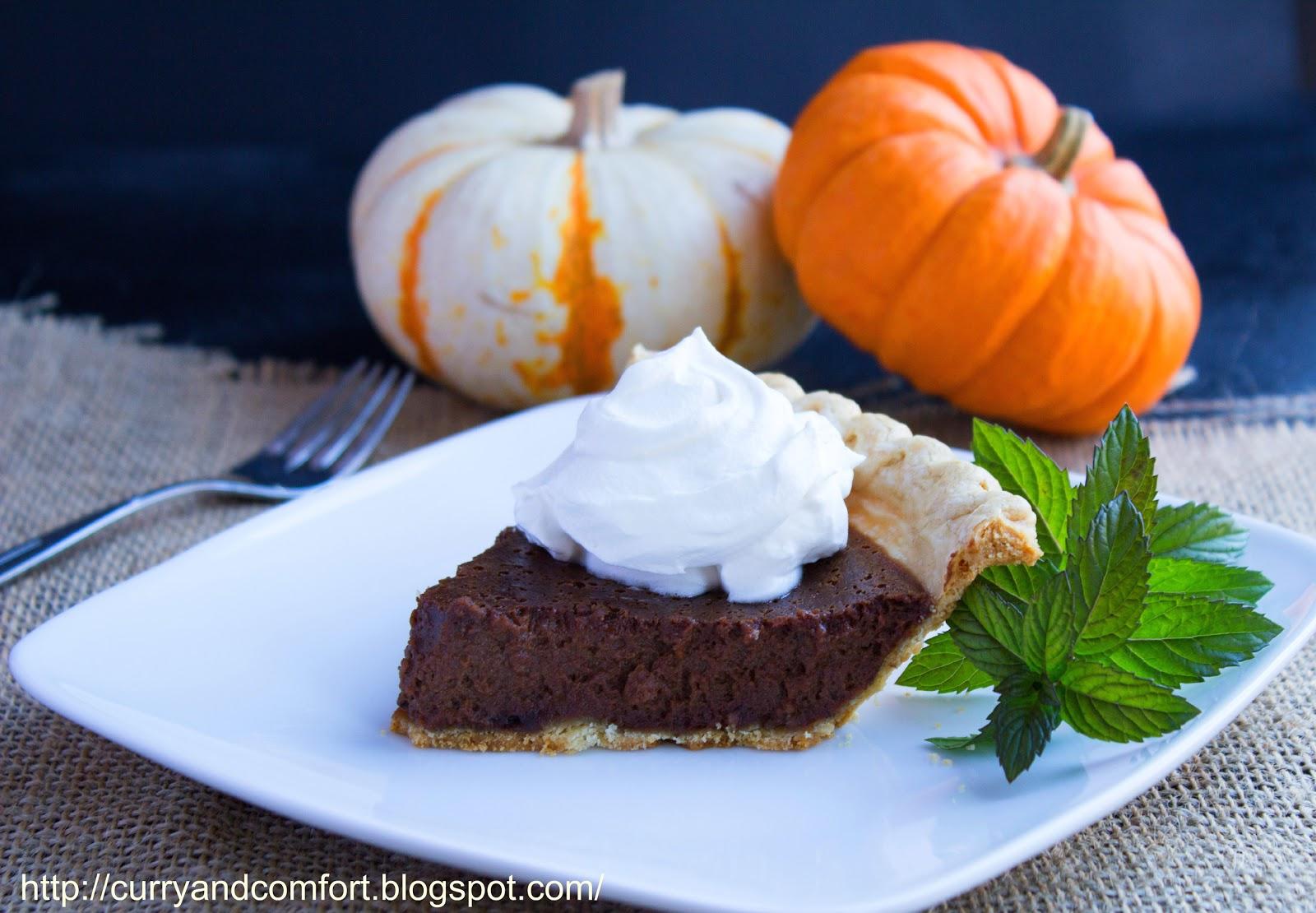 22 2012 chocolate pumpkin pie wednesday november 21 2012 pumpkin pie ...