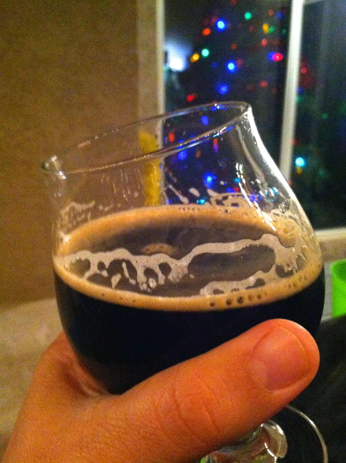 Red Branch Honey Stout 3