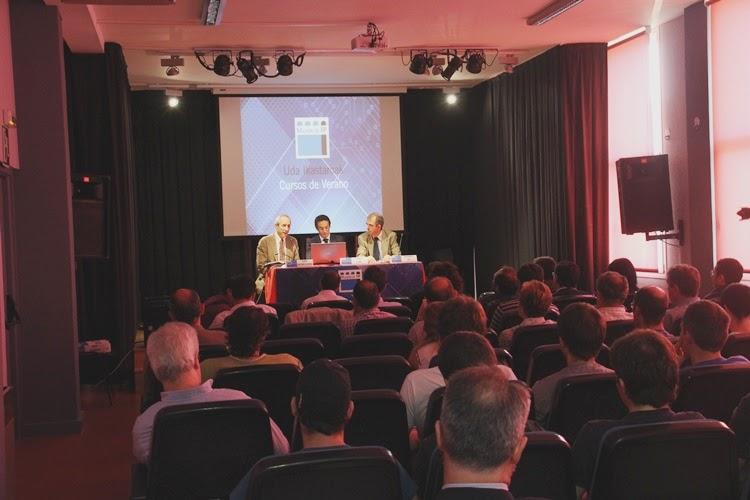 Jornada de Expertos (Cursos de Veranos Muskiz FP)