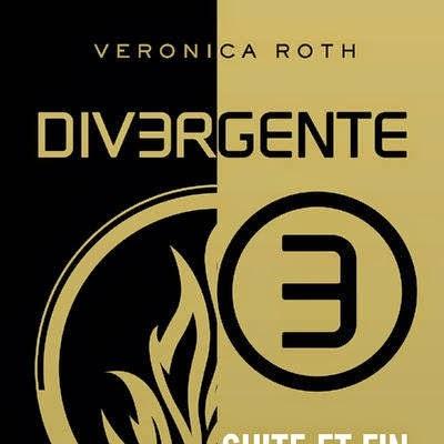 Divergente, tome 3 : Allegeance de Veronica Roth