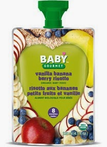 Manager to Mom: Baby Gourmet Creative Combo Purées & Mushies: Review ...