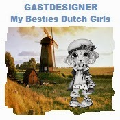 MY BESTIES DUTCH GIRLS