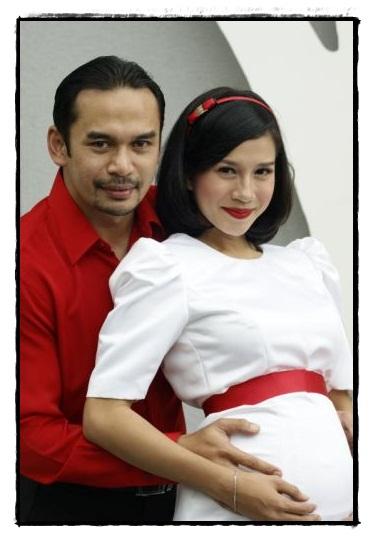 Tahniah! Buat pasangan artis ini...