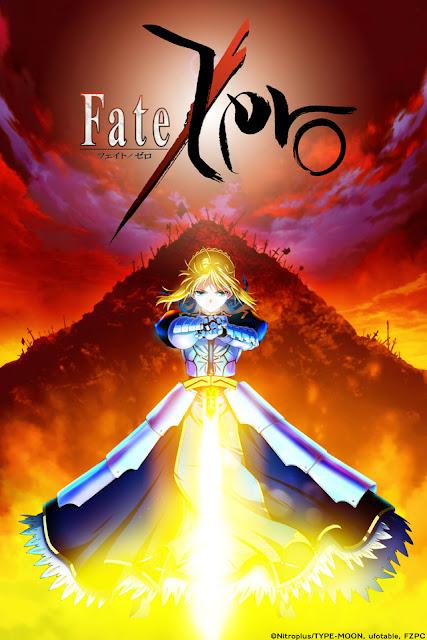 anime manga accion fantasia