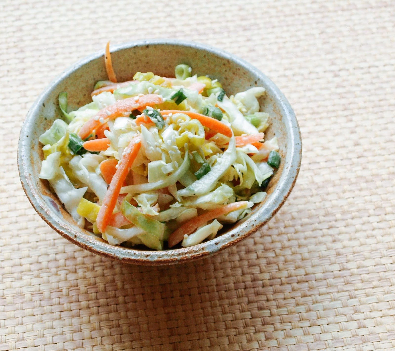 Spicy Slaw Recipes — Dishmaps