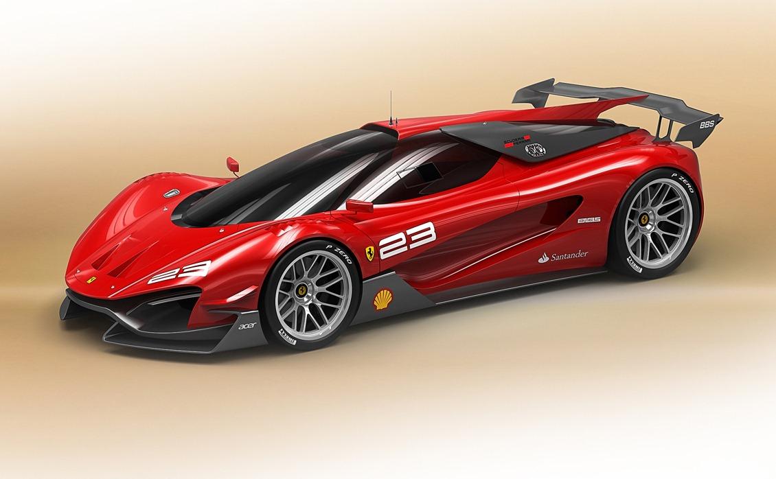 Image Result For Mac Wallpaper Ferrari Scooter