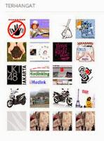 Cara Membuat Widget Postingan Terbaru Tampilan Gambar