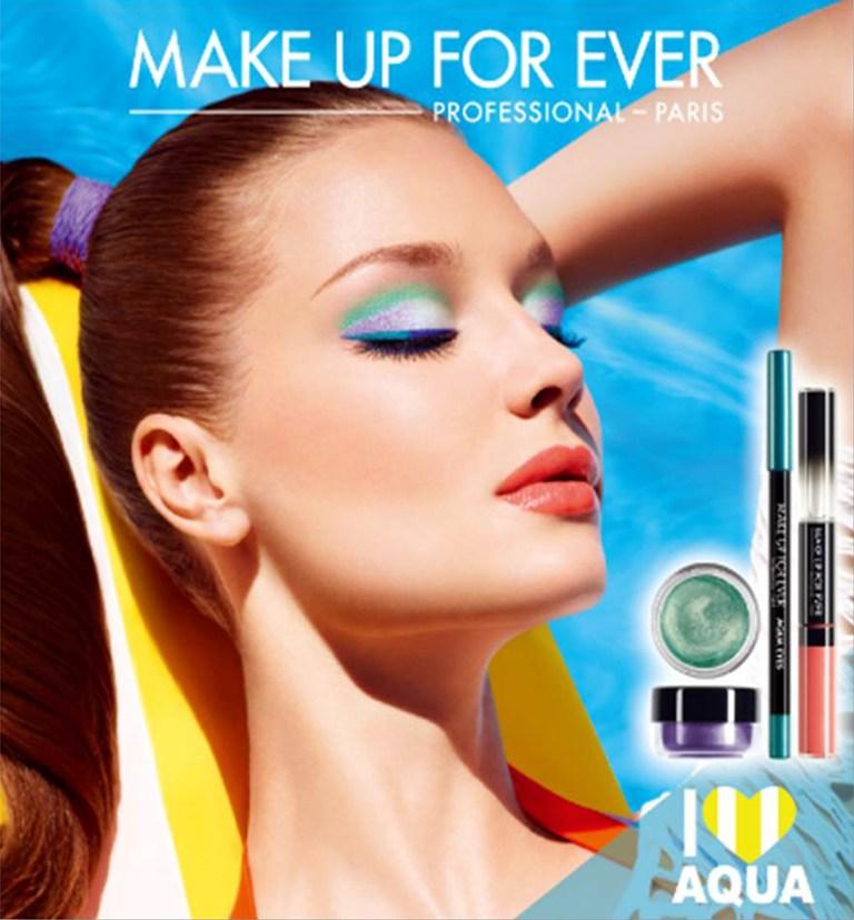 Makeup Wars Favorite Waterproof Gouldylox