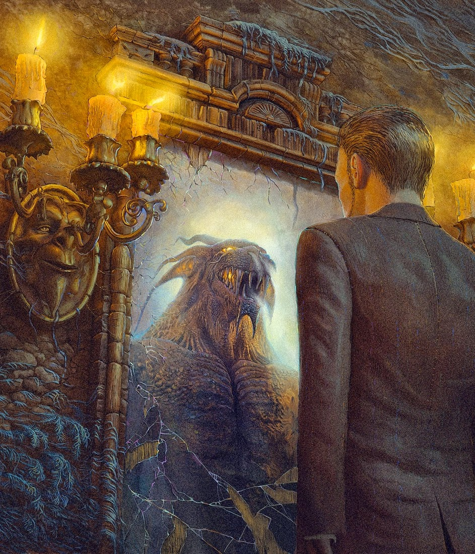 14-Andrew Ferez-Fantastically-Surreal-Lands-of-our-Dreams-www-designstack-co