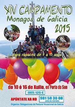 Campamento de Monagos
