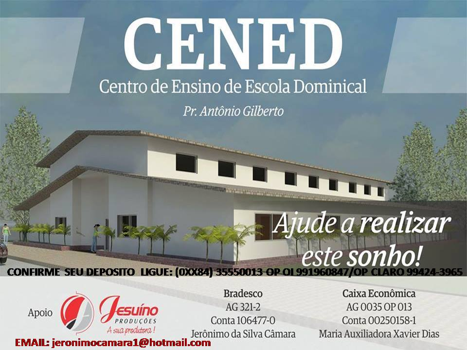 CENED