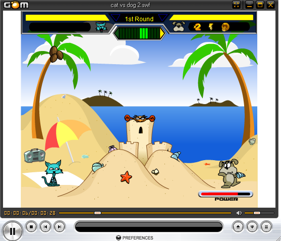 Software Informasi Games