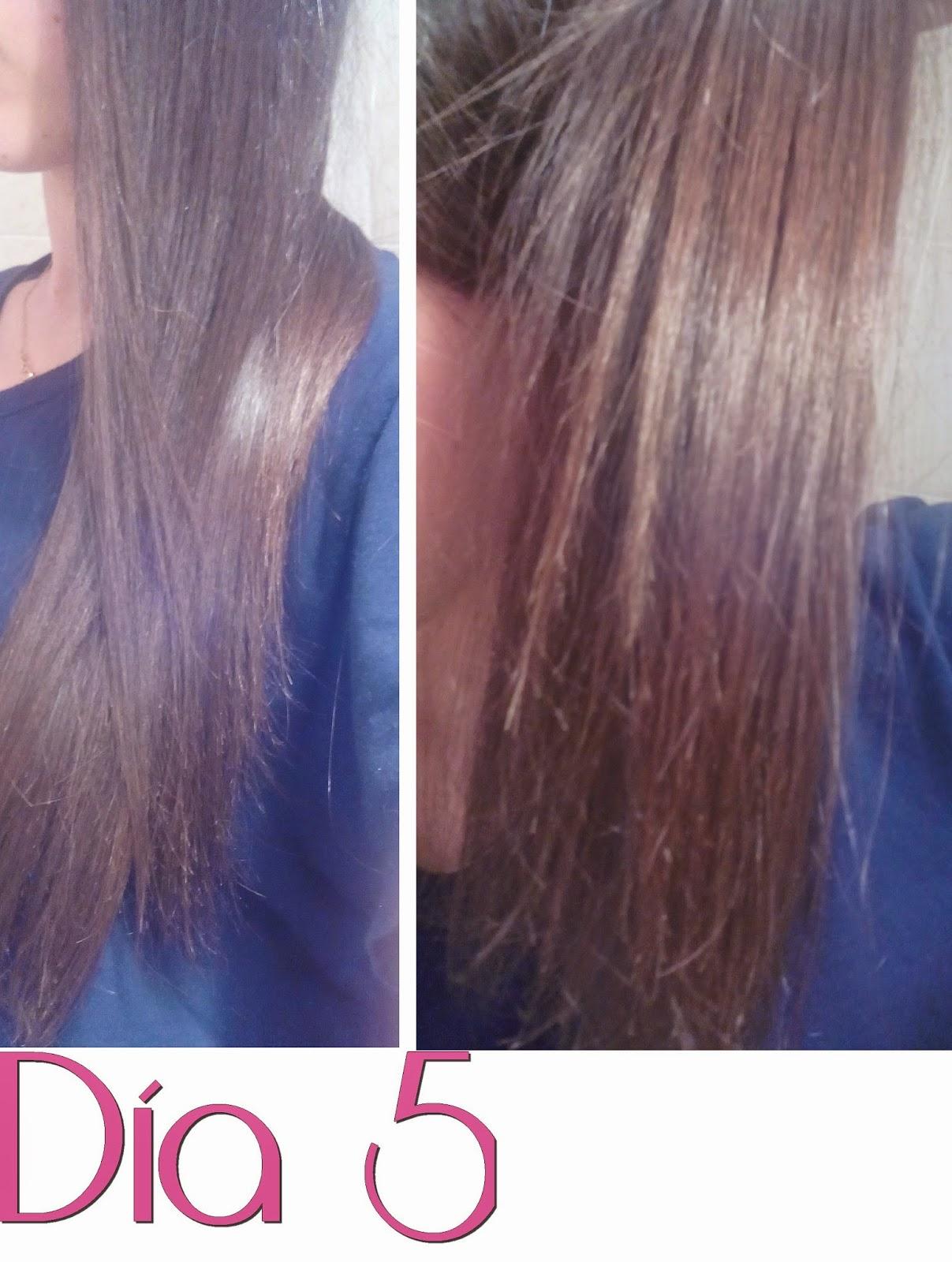 Los medios de la caída de los cabello y su crecimiento