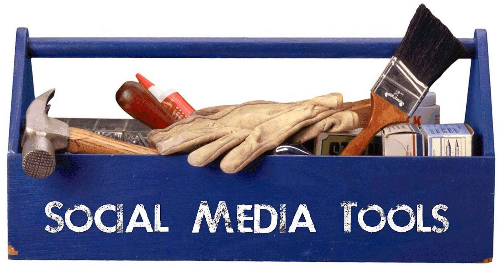 herramientas monitorización analítica  Social Media