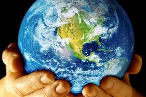 Masyarakat Indonesia di Tengah Isu-isu Dunia