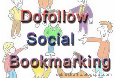 Best 57 Dofollow Social Bookmarking Sites List of 2014