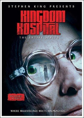 Capitulos de: Stephen King´s Kingdom Hospital
