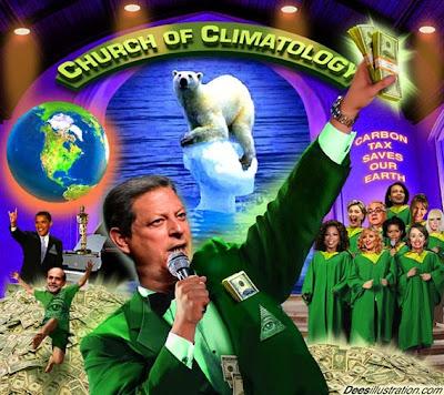 Harold Lewis, Profesor eméritos de Física, Denuncia el Fraude del Cambio Climático Climatology_dees