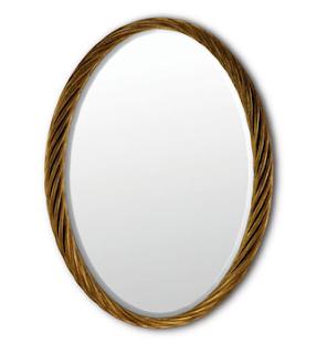 El blog de christopher guy espejos ovalados para el recibidor for Espejo q aparece en una pelicula