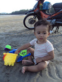 MUHAMMAD IQBAL_1 YEAR 4 MONTH