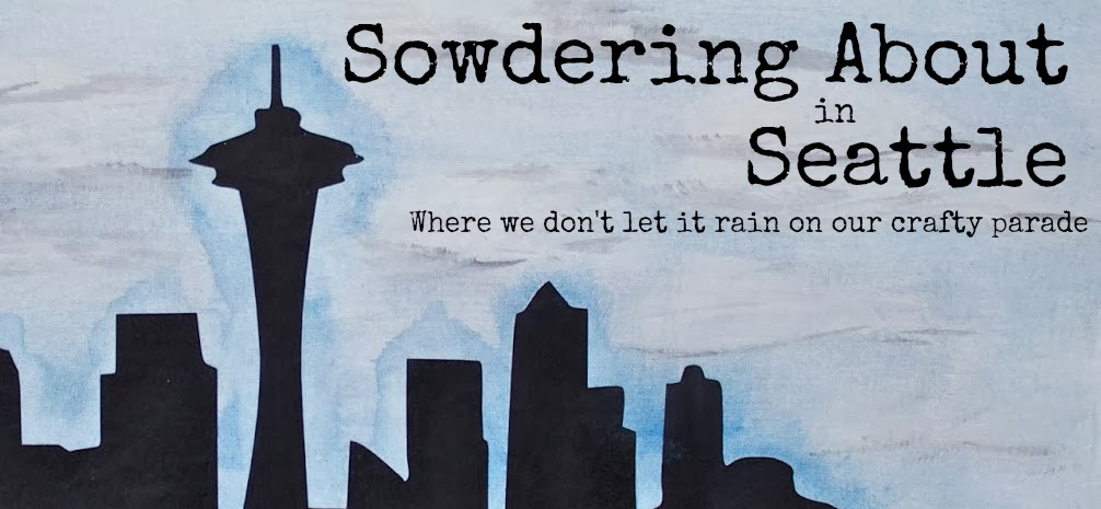 Sowdering About in Seattle
