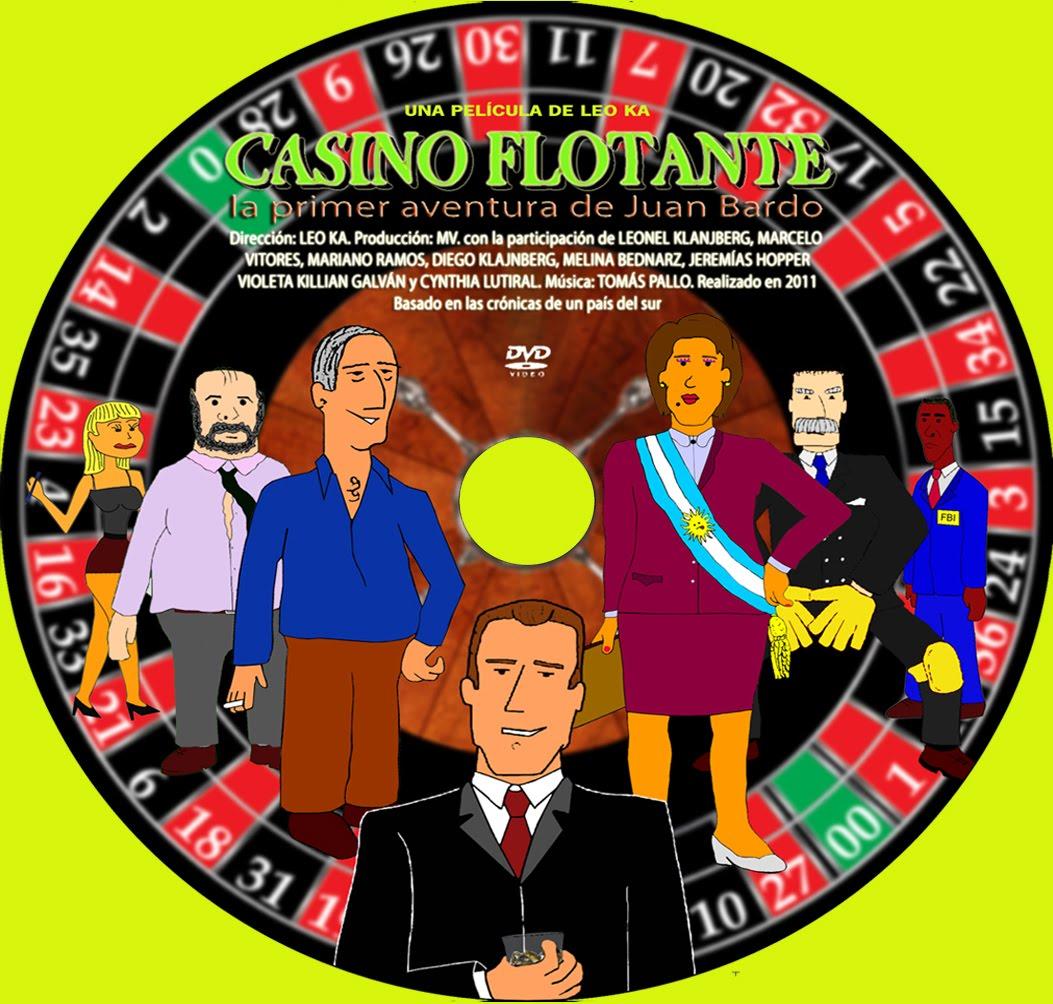 Casino Flotante