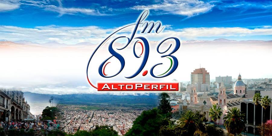 FM ALTO PERFIL (89.3 MHZ)