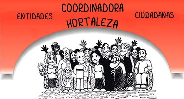 Coordinadora Entidades Ciudadanas Hortaleza