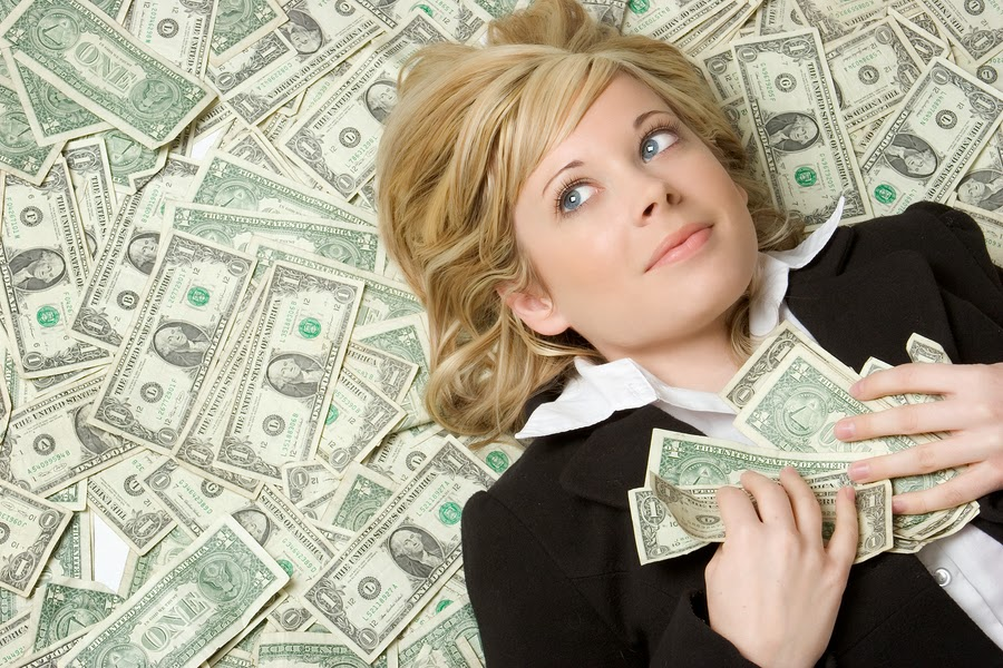 Hemat Mengeluarkan Uang