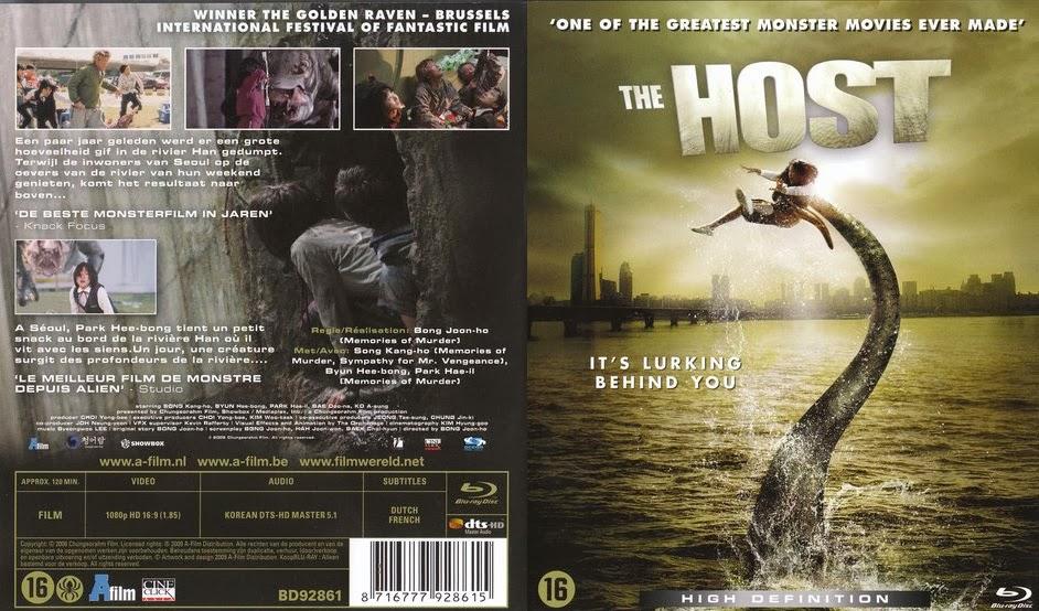 1063º - O HOSPEDEIRO (2006)