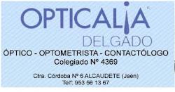 Opticalia Delgado