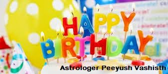 How to celebrate birthday according to astrology