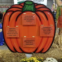 The Big E Pumpkin Facts New England Fall Events