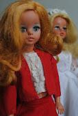 Coleção Bonecas Susi