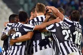Juventus 3-0 Roma ## Tous les Buts