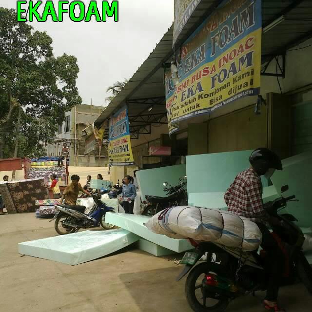 AGEN RESMI KASUR BUSA INOAC | Inoac ekafoam