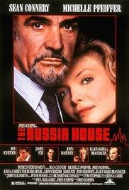 Watch The Russia House Online Free 1990 Putlocker