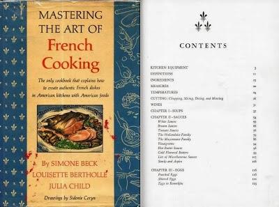 Cocina francesa para todos