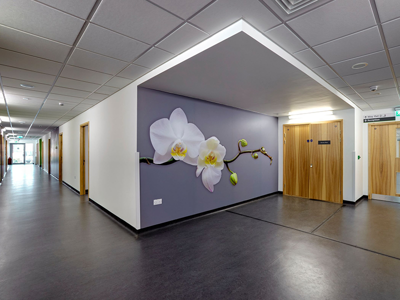 Cjceilings London Suspended Ceilings In Manchester Gaining Popularity
