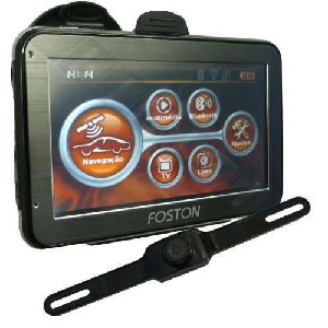 Atualizar GPS Foston 2014
