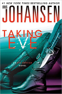 Download Taking Eve by Iris Johansen Book PDF Free