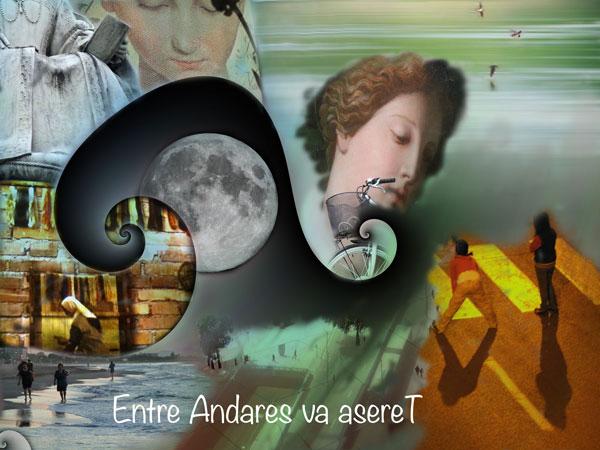 Entre Andares va Aseret.