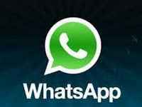 WHATSAPP UNTUK PC/LAPTOP/NETBOOK