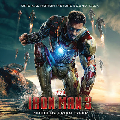 Iron Man 3 Soundtrack Cover