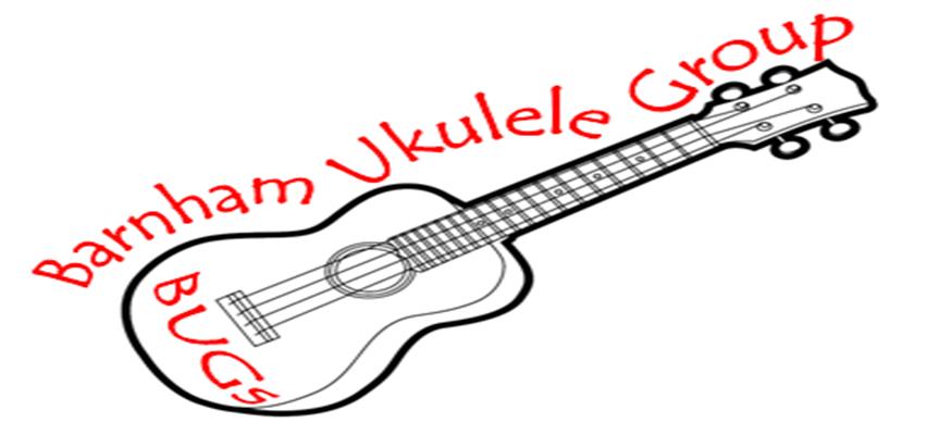 Barnham Ukulele Group
