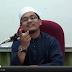 Ustaz Mohd Rizal Azizan - Aqidah Saya Dari Imam (Taksub Mazhab)