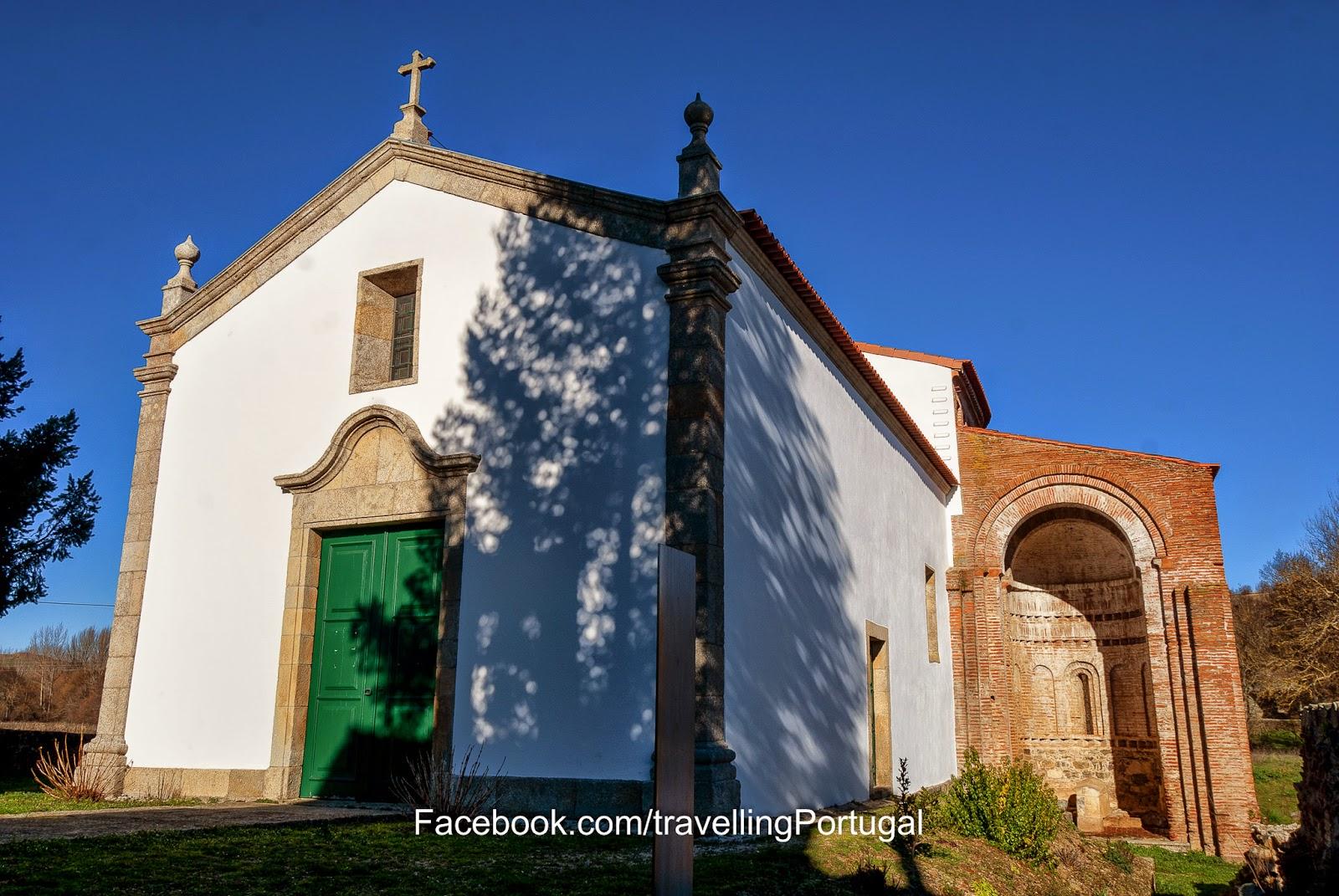 Igreja_de_Castro_de_avelas