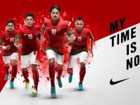Mengenal Lebih Dekat Jersey Piala AFF 2012 Indonesia