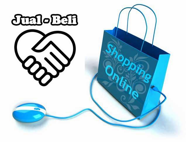 Tips Belanja Online - Aman Dalam Berbelanja