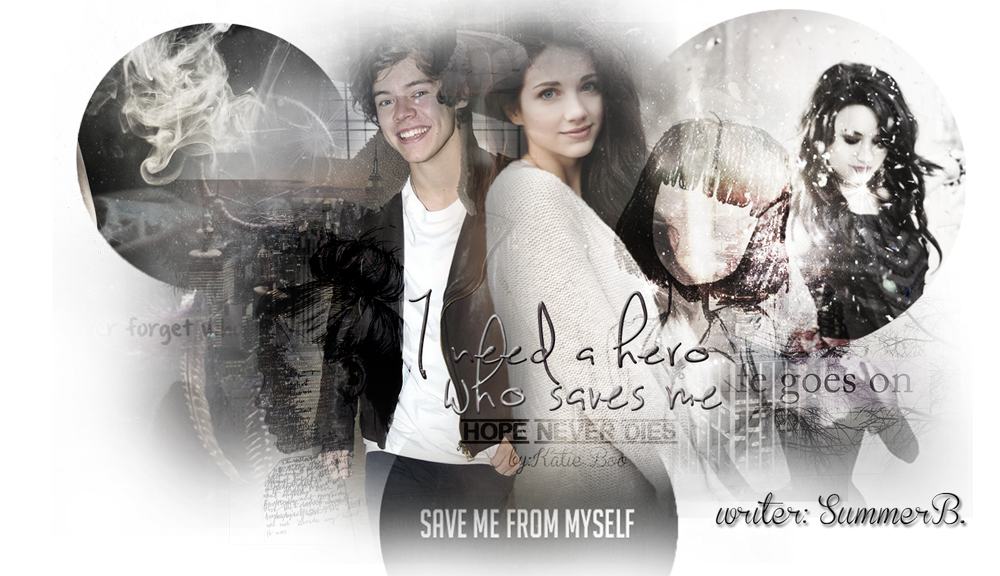 I need a hero - who saves me {BEFEJEZETT}